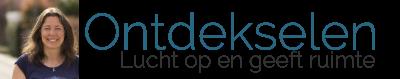 Ontdekselen Logo